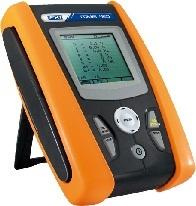 HTItalia Combi 420 Többfunkciós életvédelmi mérésekre alkalmas mérőműszer