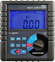 ETCR 3000 Földelési ellenállásmérő