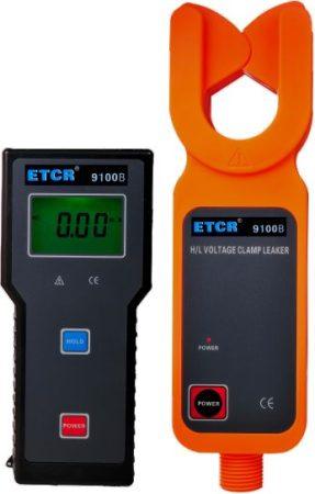 ETCR 9100B Nagyfeszültségű lakatfogó 600A