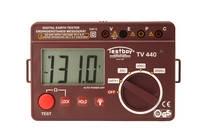 Testboy TV-440N Földelési ellenállásmérő