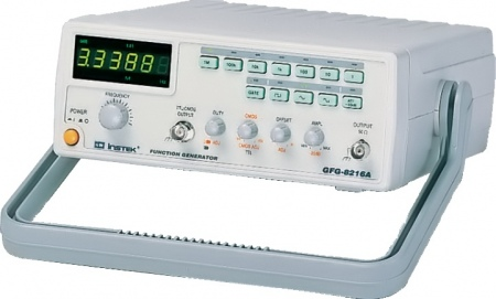 GW Instek GFG-8216A Funkciógenerátor