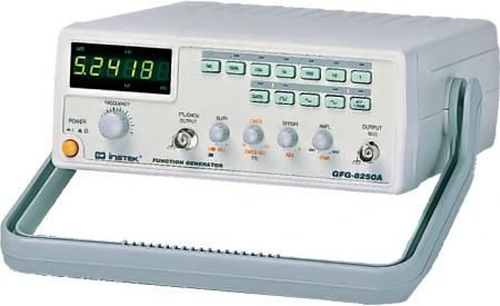 GW Instek GFG-8250A Funkciógenerátor