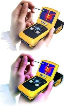HTItalia THT48 Kompakt hőkamera