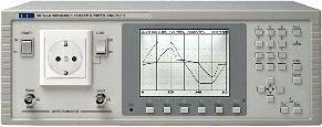 TTi HA1600A Teljesítmény és harmonikus analizátor