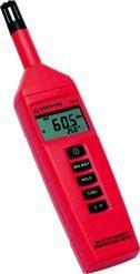 Amprobe TH-3 Relatív páratartalom és hőmérsékletmérő