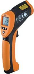HTItalia HT-3310 Infra Hőmérsékletmérő