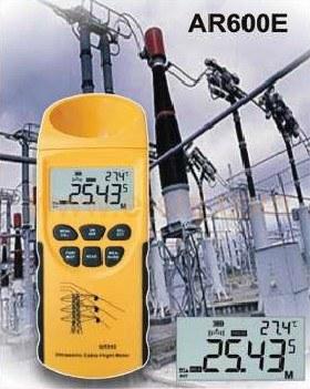 AR 600E Kábelmagasságmérő