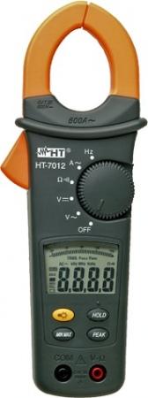 HTItalia HT-7012 AC (600A) Digitális lakatfogó