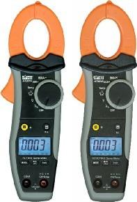 HTItalia HT9015 DC/AC TRMS professzionális lakatfogó (max. 600A)