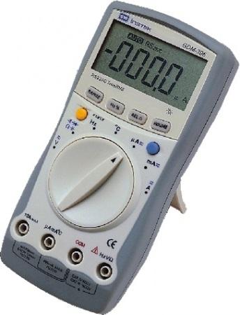 GW Instek GDM-396 Multiméter