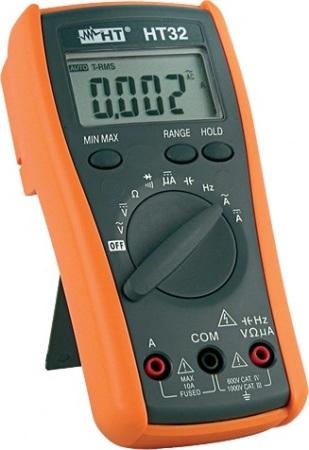 HTItalia HT-32 TRMS Digitális multiméter