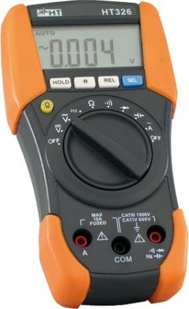 HTItalia HT-326 Digitális multiméter
