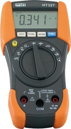 HTItalia HT-327 Digitális multiméter