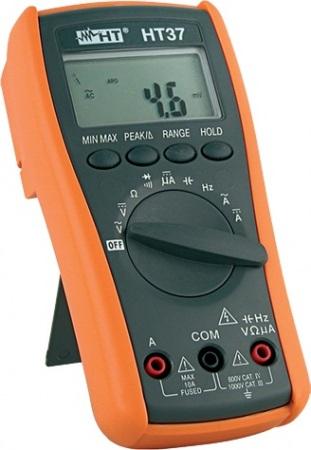 HTItalia HT-37 TRMS 4000-pontos digitális multiméter