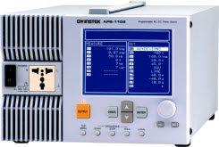 GWInstek APS1102 AC/DC programozható tápegység