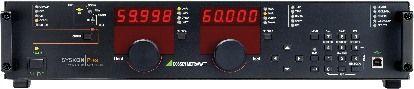 Metrawatt SYSKON P1500 0-60V 0-60A  Programozható tápegység
