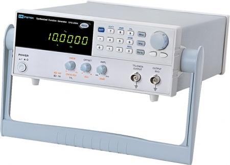 GW Instek SFG-2004 Programozható funkciógenerátor