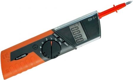 HTItalia HT-710 Teszter multiméter